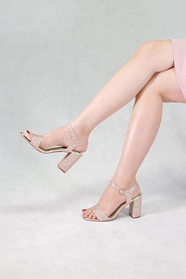 Chuông Shoes - PPSP Evashoes