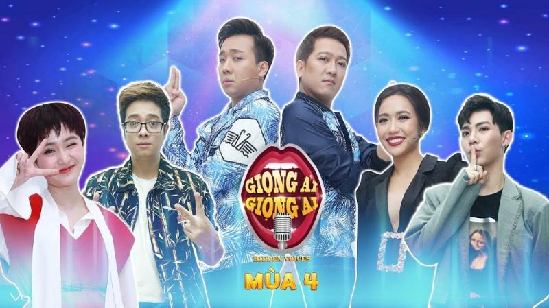 Chương trình gây thích thú với khán giả bởi những ca sĩ hát hay và hát tệ