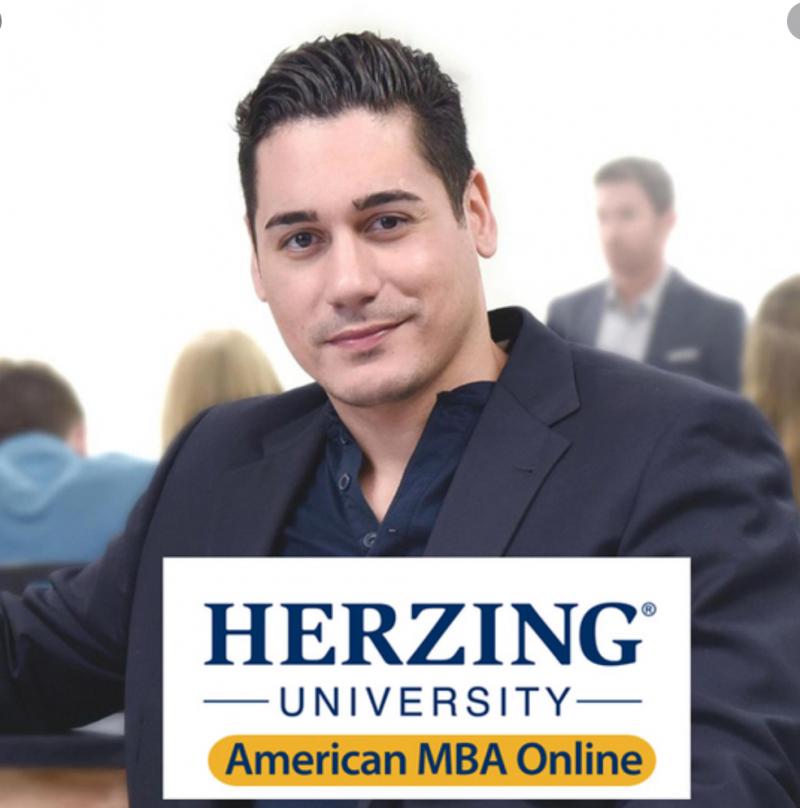 Chương trình học MBA online của Đại học Herzing