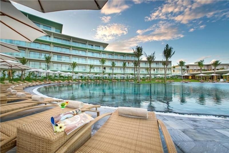 Chương trình khuyến mãi 2/9 của FLC Hotels & Resort