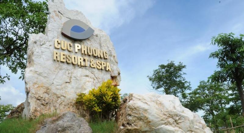 Chương trình khuyến mãi 30/4 - 1/5/2017 của Cúc Phương Resort