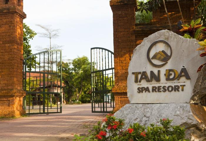 Chương trình khuyến mãi 30/4 - 1/5/2017 của Tản Đà Spa Resort