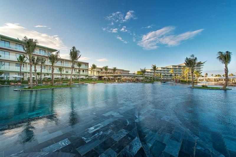 Chương trình khuyến mãi tết nguyên đán 2018 của FLC Hotels & Resorts