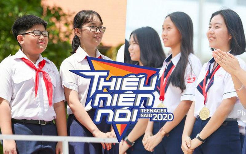 Thiếu niên nói là chương trình mang tính giáo dục cao