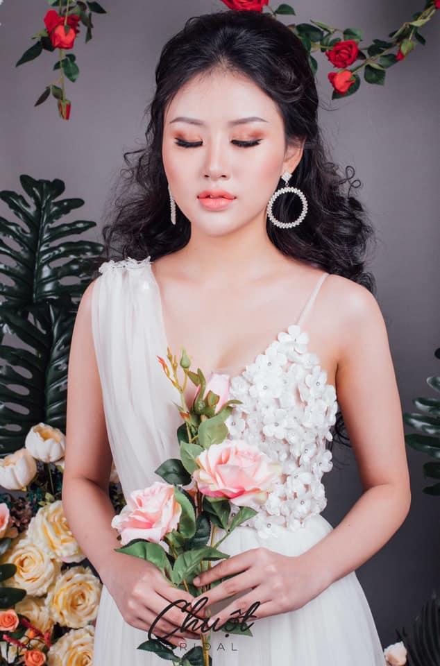 Chuột Bridal