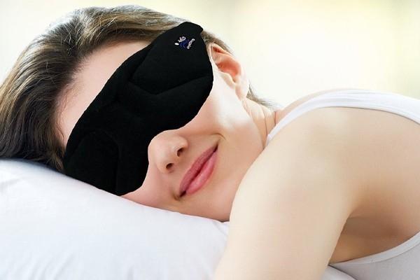 Mặt nạ ngủ phát nhạc SleepTunez