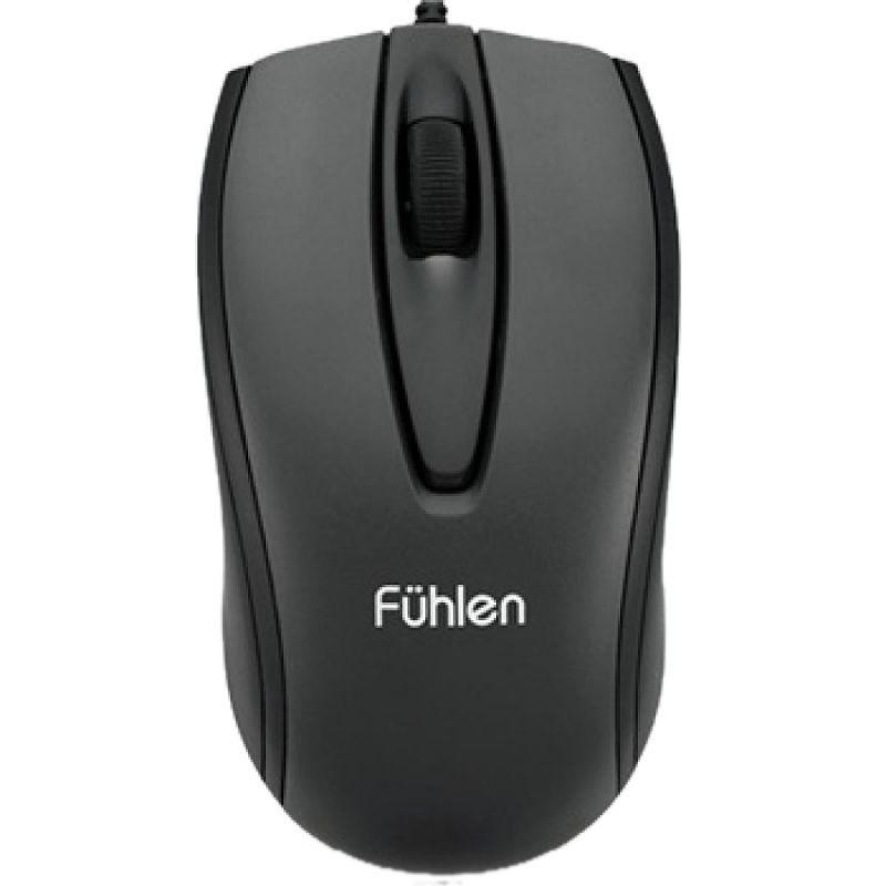 Chuột game Fuhlen L102