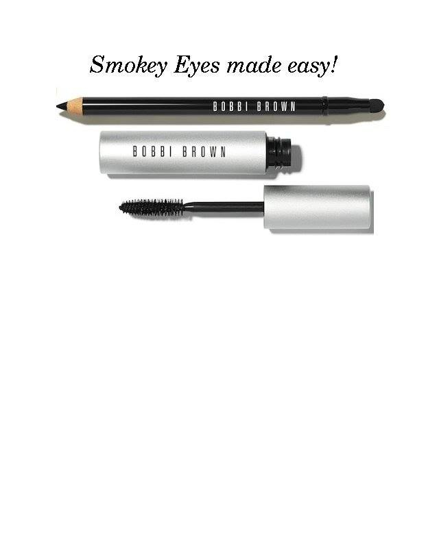 Chuốt mi Bobbi Brown Smokey Eye Mascara
