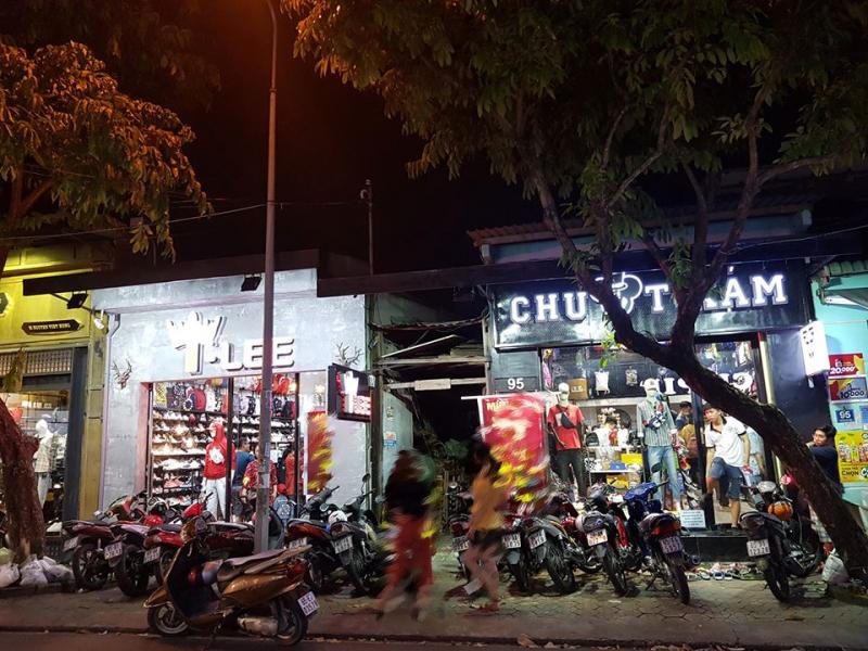 Chuột Xám Shop