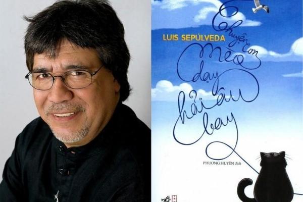 Luis Sepúlveda - Cha đẻ câu chuyện