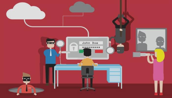 Chuyên gia an ninh mạng được biết đến như những quản trị viên bảo mật
