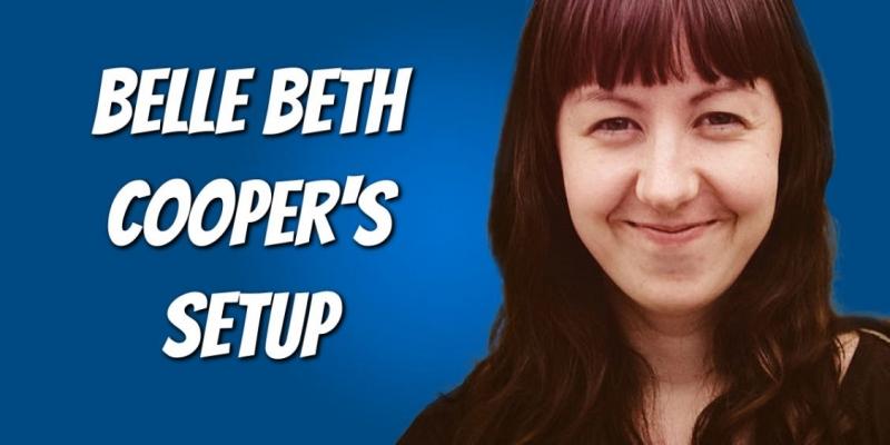 Chuyên gia Belle Beth Cooper