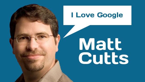 Chuyên gia Matt Cutts