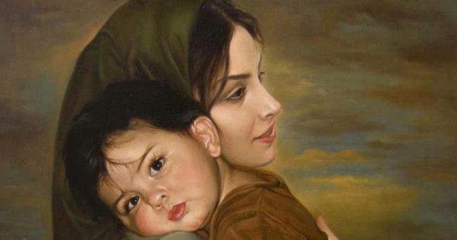 Chuyện kể về người mẹ
