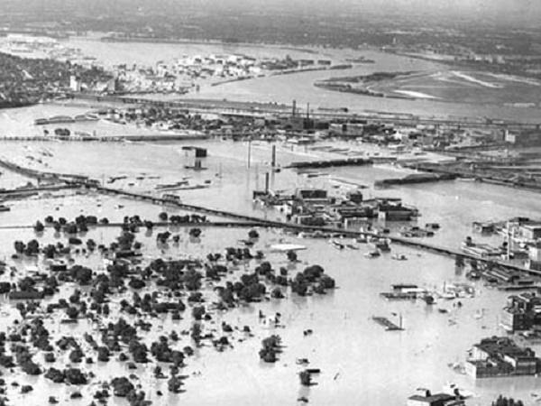 Chuyện kinh khủng xảy ra vào thứ 6 ngày 13 tháng 7 năm 1951 tại Kansas (Mỹ)