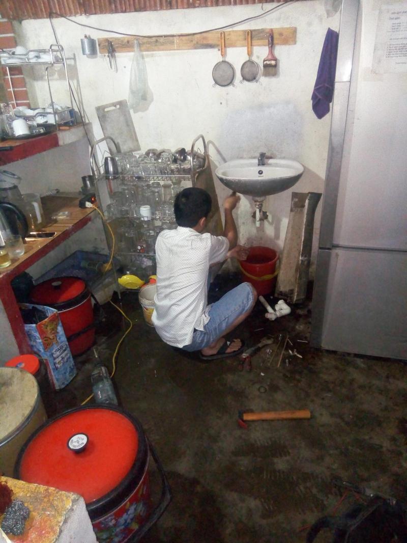 Chuyên lắp đặt và sửa chữa điện nước Hà Tĩnh