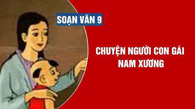 Chuyện người con gái Nam Xương (Nguyễn Dữ) - Bài soạn 2