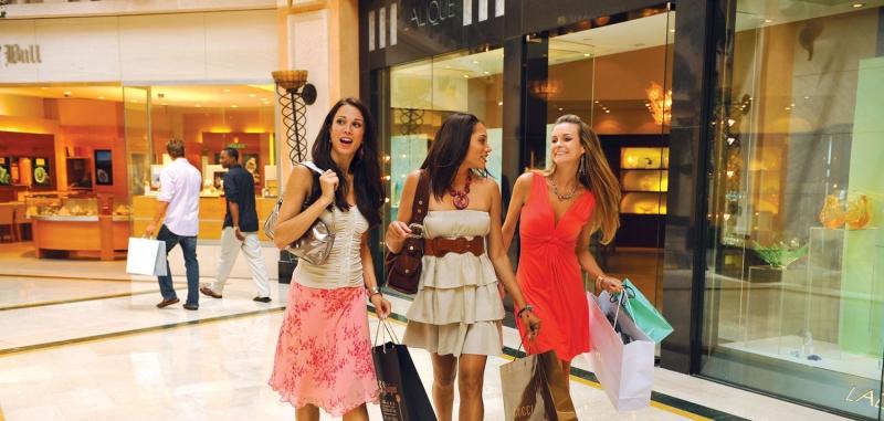 Chuyện shopping