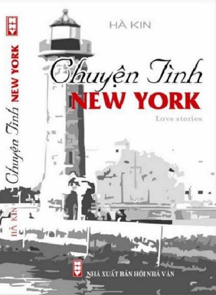 Chuyện tình New York - Hà Kin