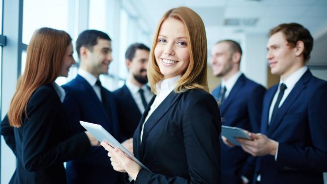 Top 15 nghề có thu nhập cao dành cho phụ nữ trong 2020