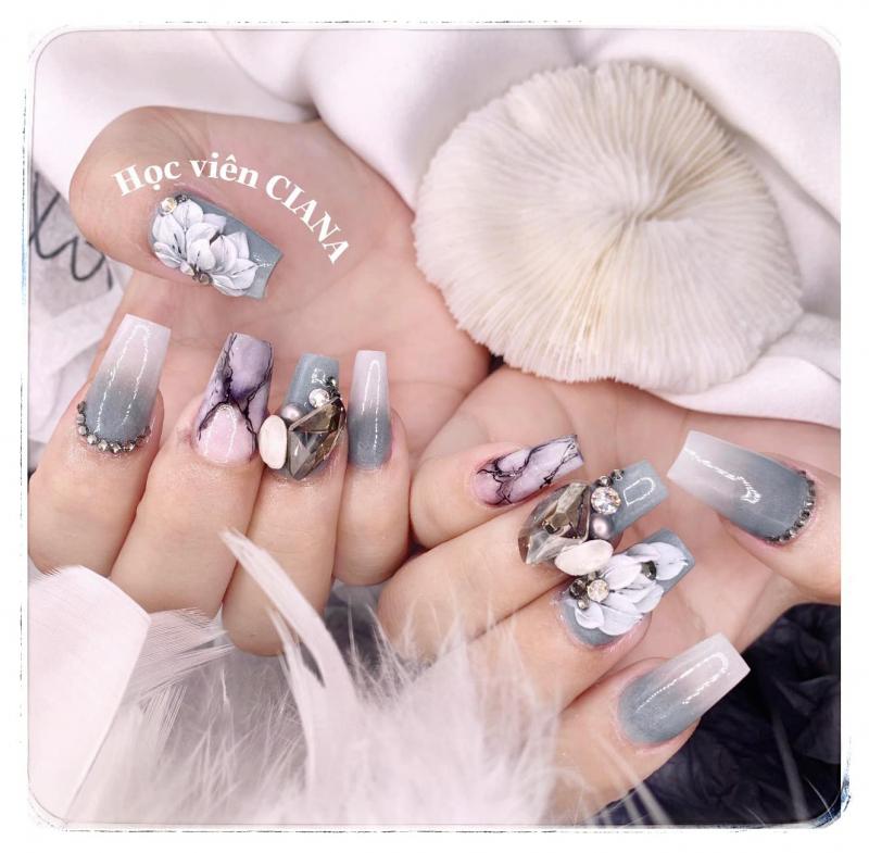CIANA Nails Art
