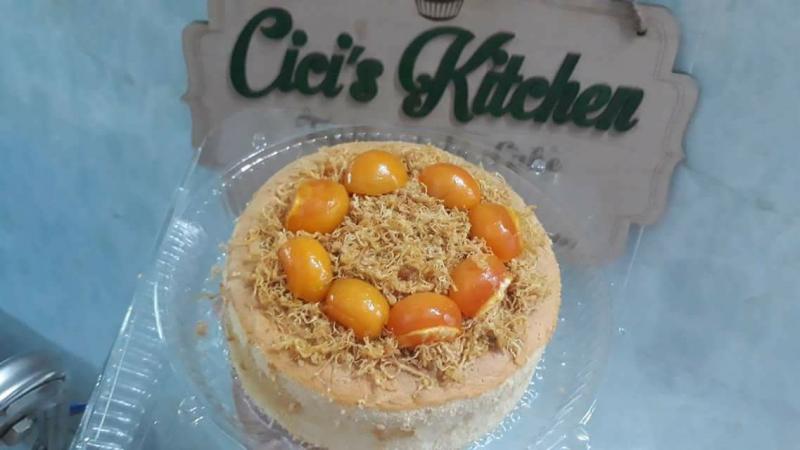 Cici's Kitchen