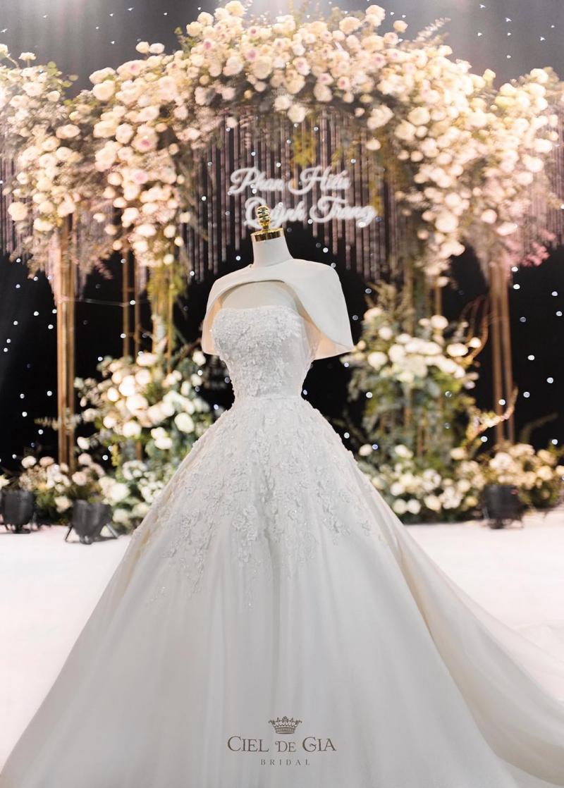 CIEL de GIA Bridal