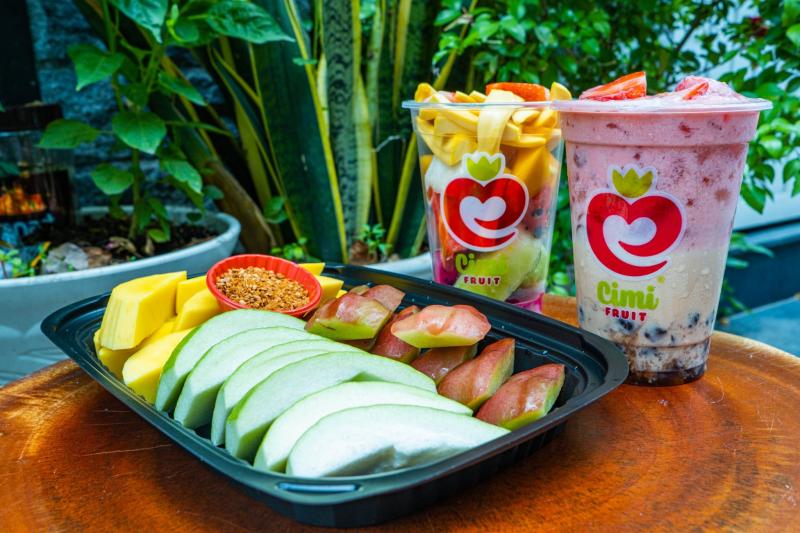 Cimi Fruit