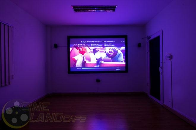 Cafe HD Cineland