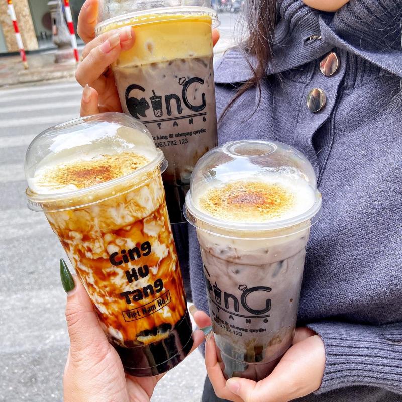 Cing Hu Tang Thái Bình
