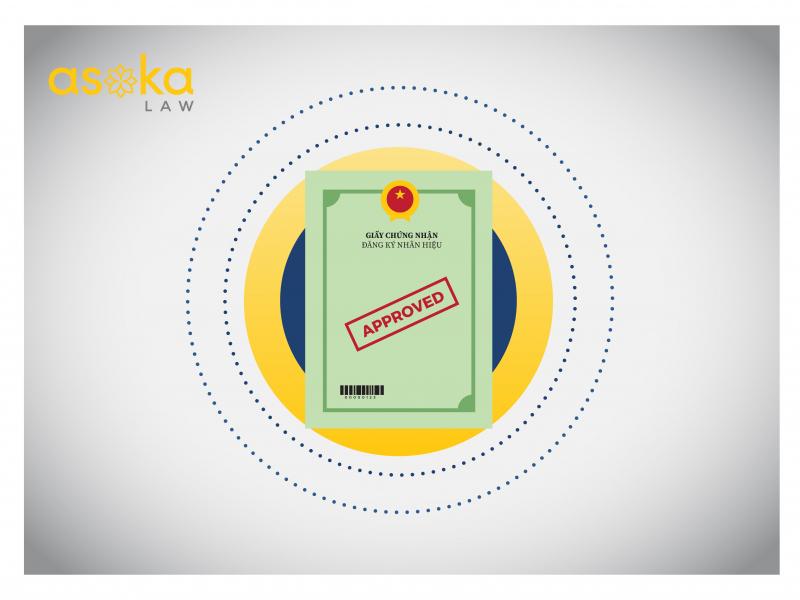 Asoka Law tự tin là đội ngũ Luật sư chuyên nghiệp trong Dịch vụ đăng ký độc quyền nhãn hiệu