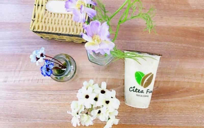Citea Fun Tea & Coffee - Lê Đại Hành