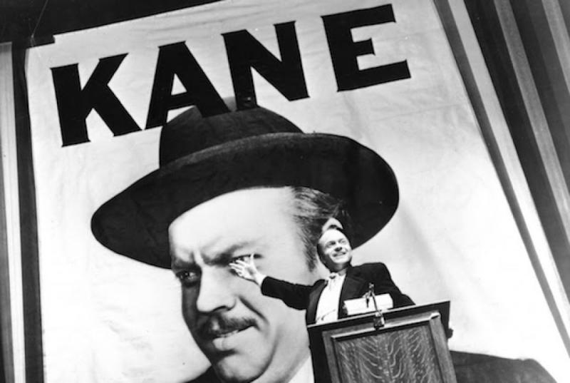Phim Citizen Kane