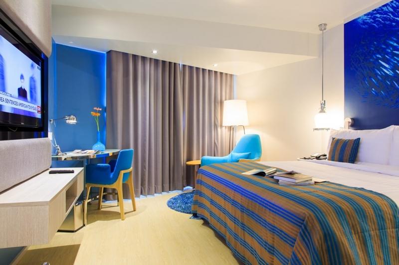 Citrus Parc Pattaya Hotel thuộc Compass Hospitality là một trong những khách sạn tốt nhất ở Pattaya