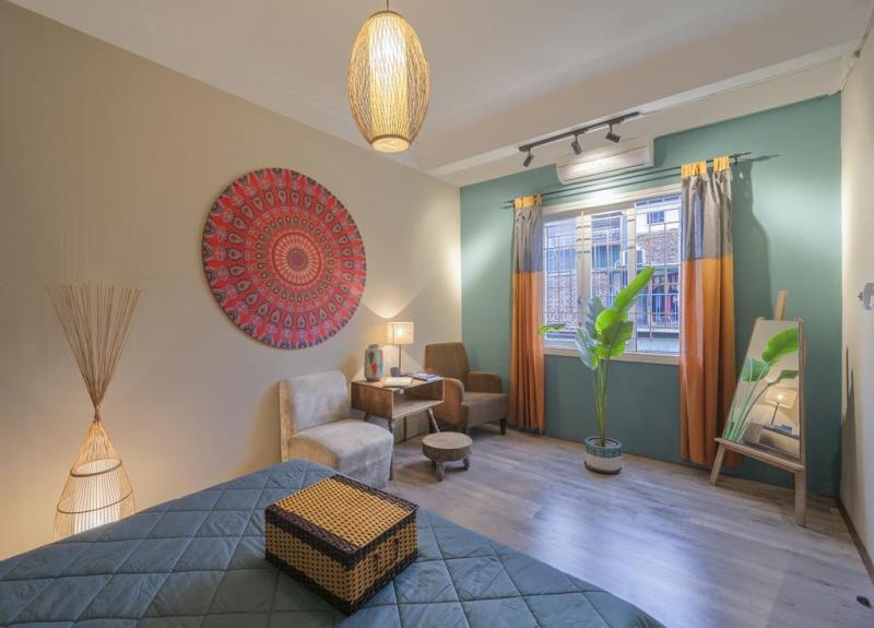 Top 13 homestay giá dưới 500k, cực lung linh ngay tại trung tâm Hà Nội