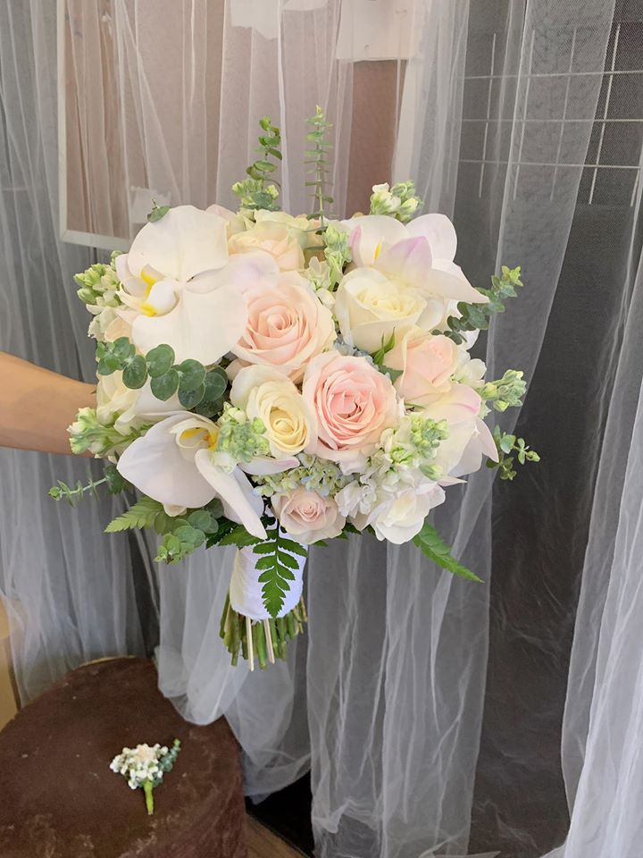 City Flower - Hoa Phố