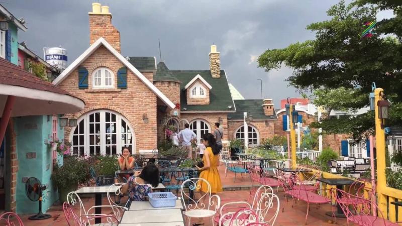City House Cafe