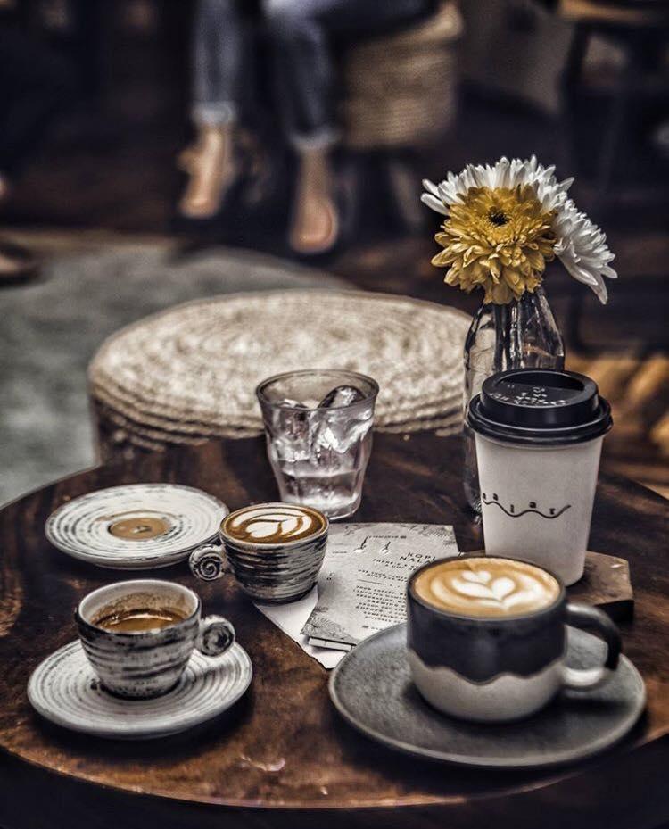 Classic Coffe