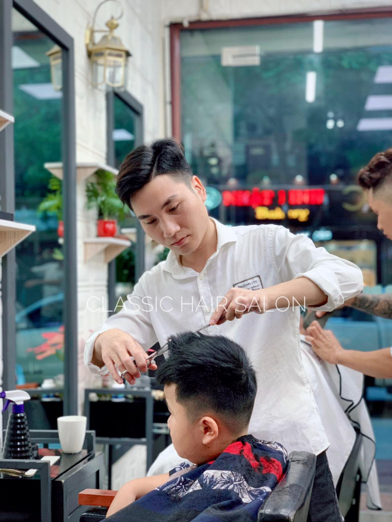 Classic Hair Salon