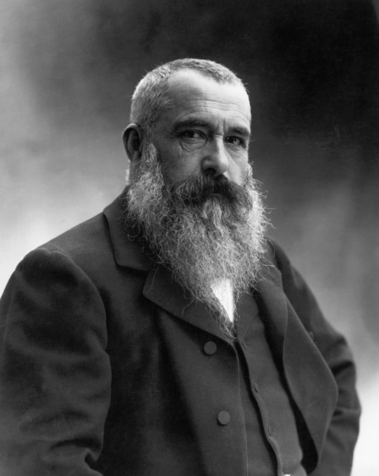Danh họa Claude Monet