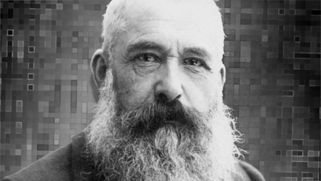 Hoạ sĩ Claude Monet
