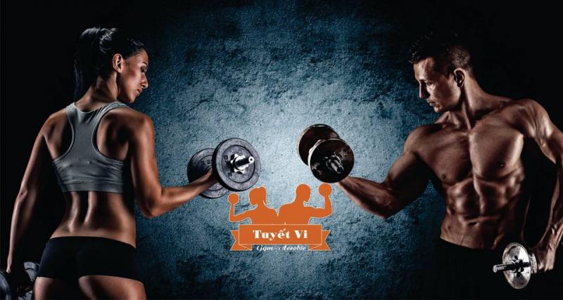 CLB Gym & FitnessTuyết Vi