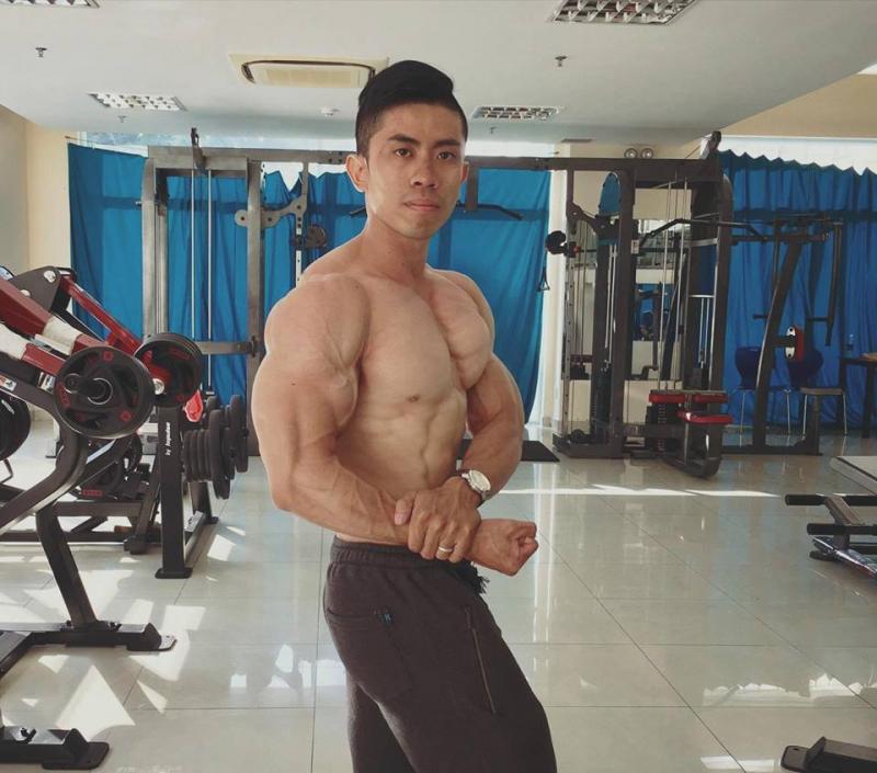 Clb Gym Long Nguyễn
