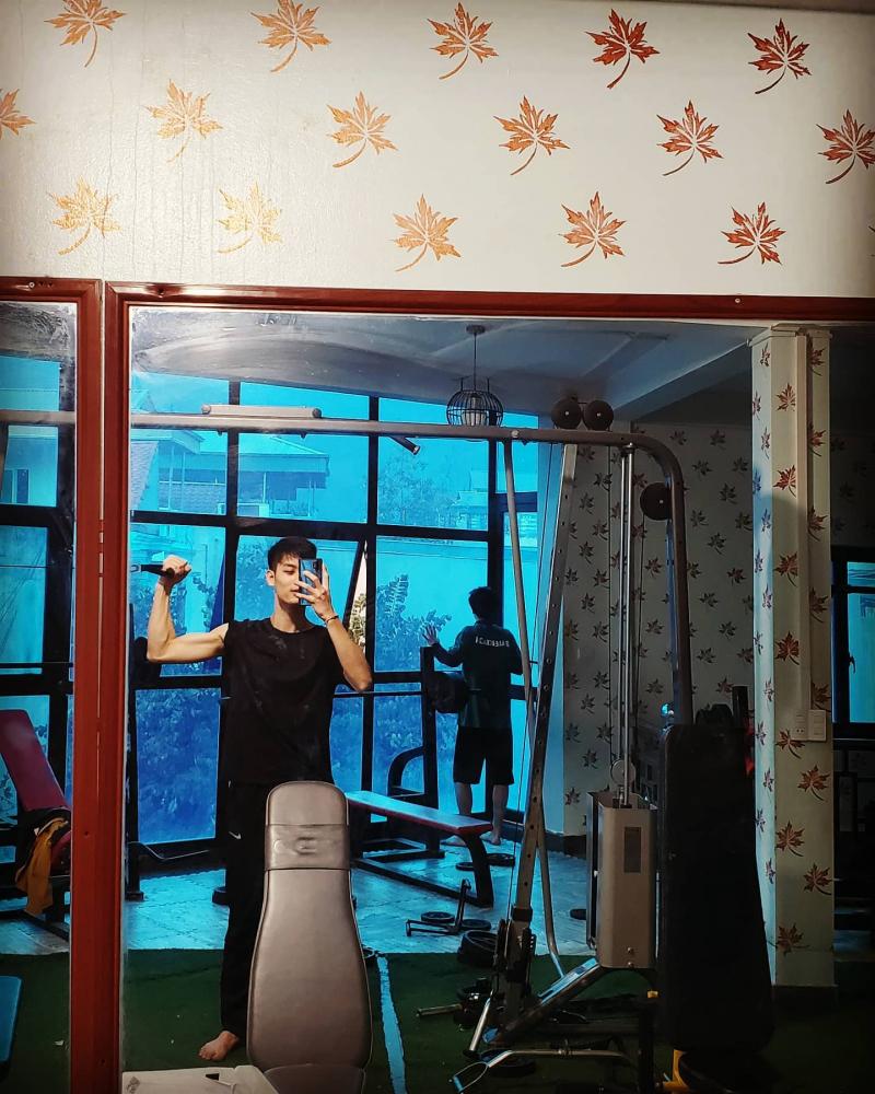 CLB Quốc Khánh GYM & Fitness