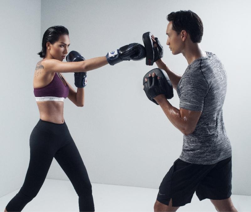 CLB thể dục thể hình Elite fitness