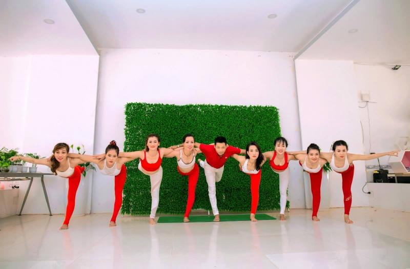 CLB Yoga