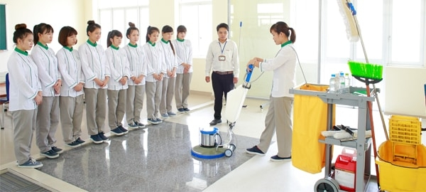 Clean House Viet Nam