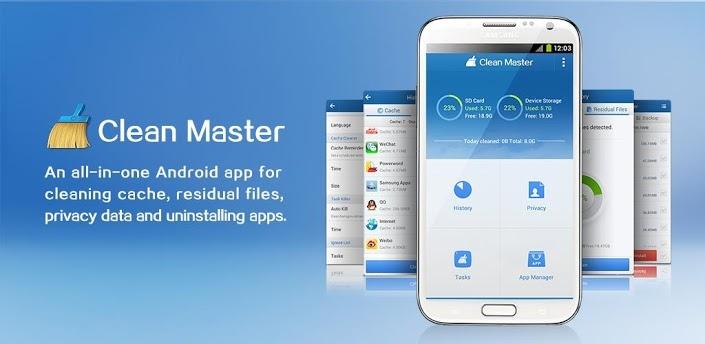 Clean Master là một