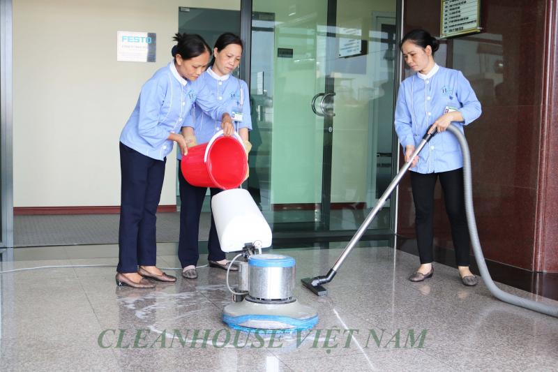 Cleanhouse Việt Nam