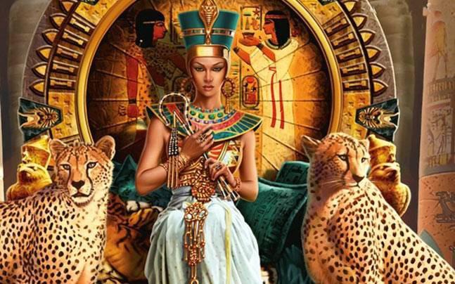 Cleopatra VII -  Nữ hoàng cuối cùng của Ai Cập cổ đại.